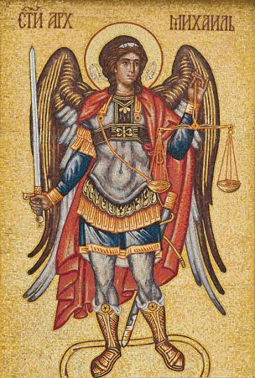 Michael ?is an archangel in Judaism, Christianity, and Islam.