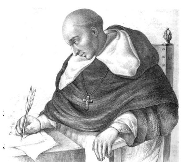 1-fray Bartolomé de las Casas