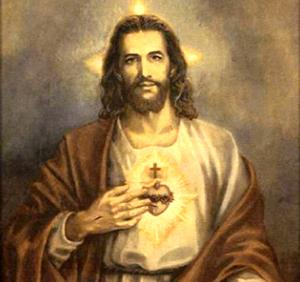 1-Sagrado Corazón de Jesús