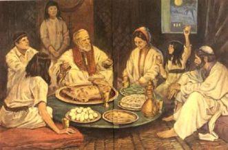 11-La Pascua Judía en tiempos de Jesús