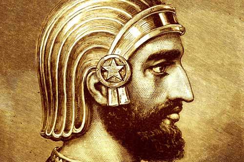 12-Ciro II el Grande