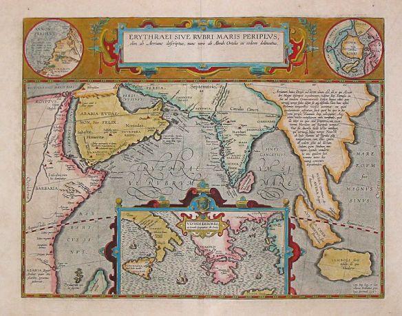 13-Periplo griego del Mar Editreo