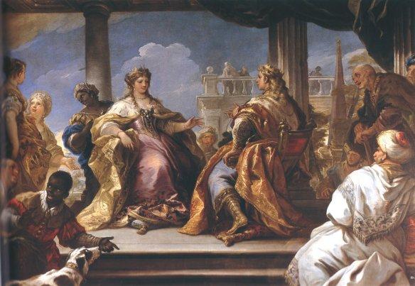 21-Salomón y la reconstrucción del Templo