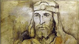 22-El Rey David