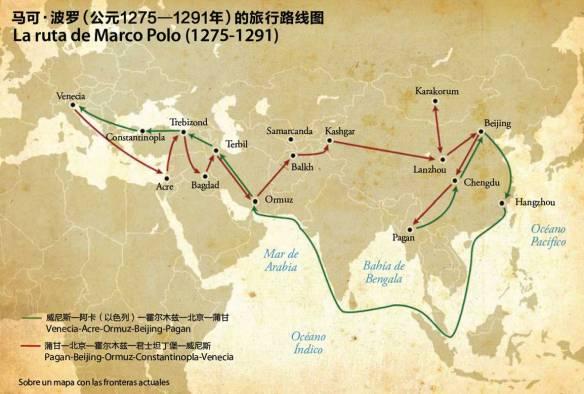 25-Ruta Marco Polo
