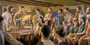 39-Los primeros cristianos