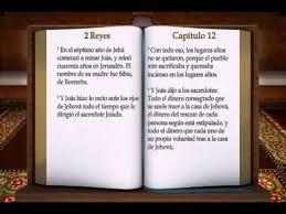 4-Libro II de los Reyes