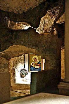 43-La Natividad en Jerusalem