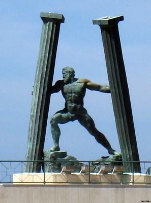 5-Colunnas de Hércules