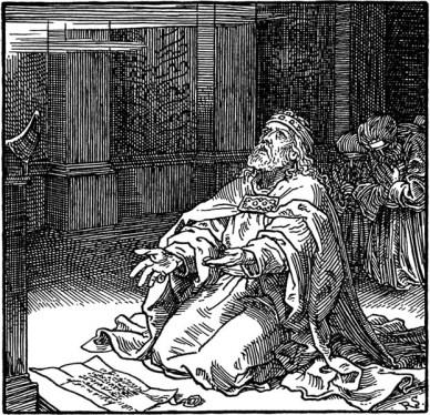 51-Ezequías Rey de Judá