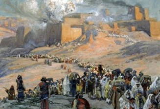 6-Salida de Babilonia