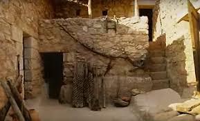 63-casa de Jesús