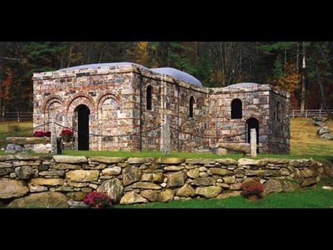 65-casa de la Virgen María