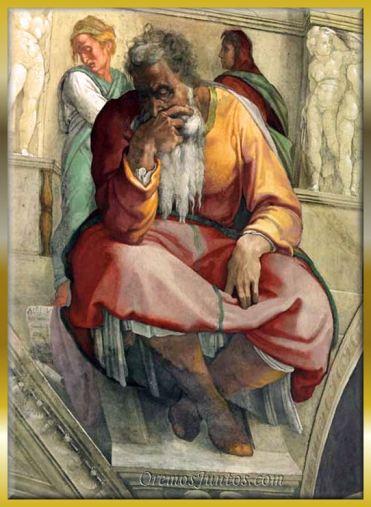 7-Profeta Jeremías
