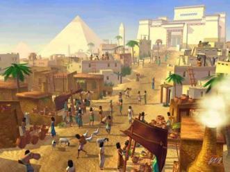10-Egipto y el Nilo