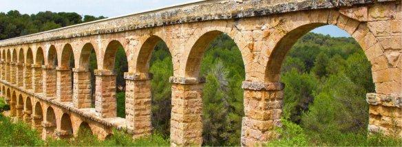 31-Acueducto de Tarragona o Pont del Diable-metirta.online