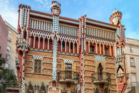 casa Vicens - Barcelona-metirta.online