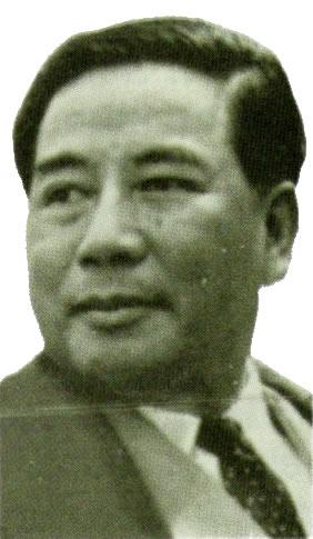 1-Ngo Dinh Diem (Quang Binh, 1901-Saigón, 1963)