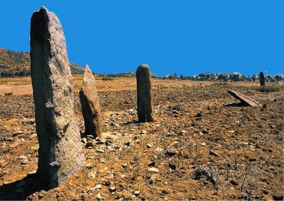 28-El reino de Aksum, se estableció en el S. II d.C. en Etiopía