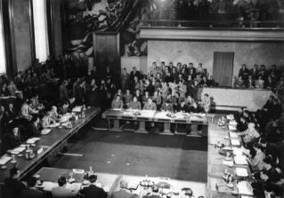3-Acuerdos en la Cumbre de Ginebra en julio de 1955
