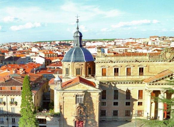3-Vista de Salamanca