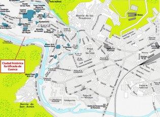 38-Ciudad histórica fortificada de Cuenca-metirta.online