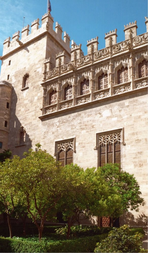42- Loja de Valencia gótico europeo-metirta.online