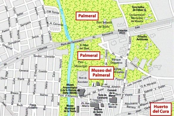 44-Mapa de situación de el Palmeral-metirta.online
