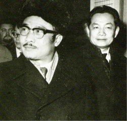 6-El príncipe laosiano Souphanouvong