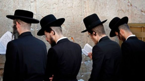ortodoxos judios
