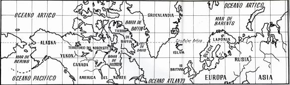 1-mapa lapones y esquimales