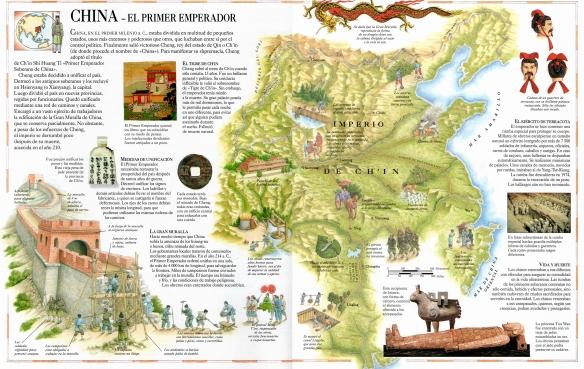 CHINA EL PRIMER EMPERADOR-metirta.online