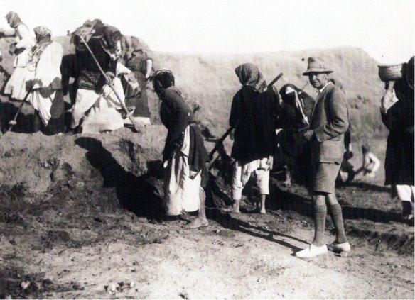 1-Charles Leonard Woolley excabaciones en Ur,1922-34,metirta.online