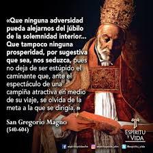 2-Papa Gregorio I el Grande (590-604)