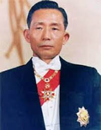 3-general Park Chung-hee (1961-1979)