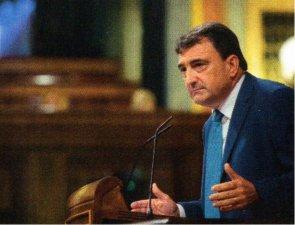 4-Aitor Esteban. Partido Nacionalista Vasco (PNV).metirta.online