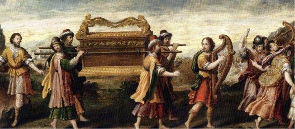 4-arca de la Alianza SXVI,metirta.online