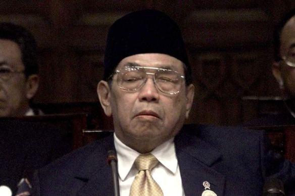 8-Presidente Abdurrahman Wahid