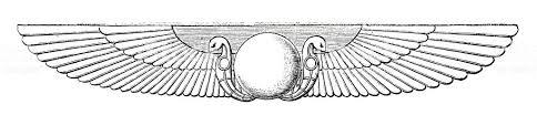 2-Disco alado de los egipcios.metirta.online