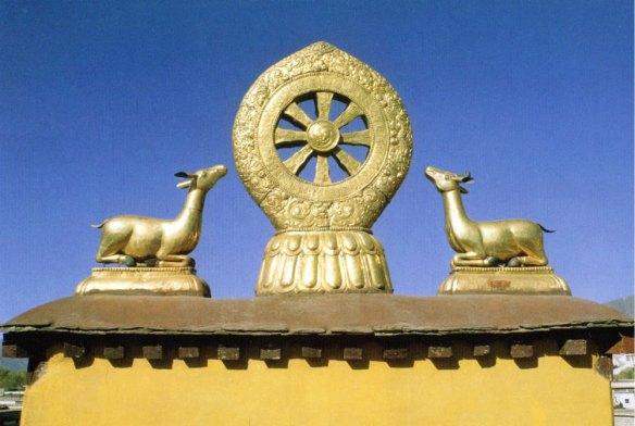 21-El Dharma, la rueda de la sabiduría.metirta.online