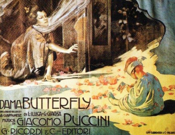 3-Cartel de Madame Butterfly. Album.metirta.online