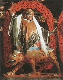 6-Padmasambhava, el guru de ocho nombres-metirta.online