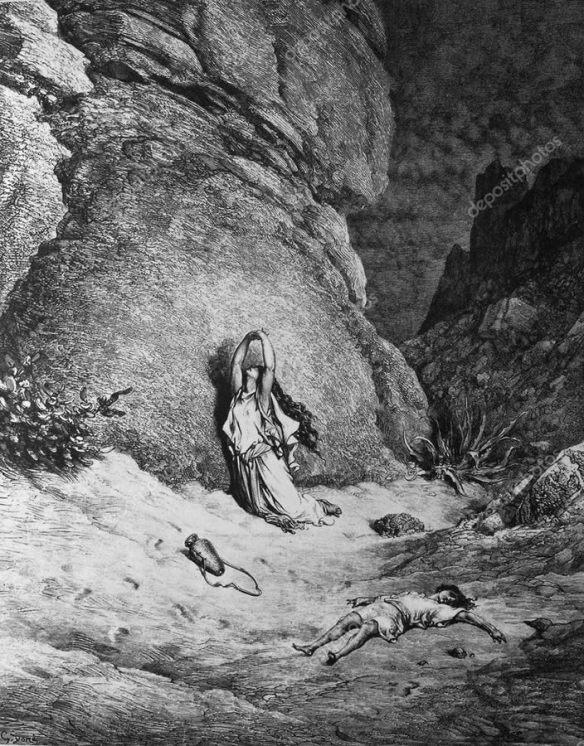 8-Agar e Ismael