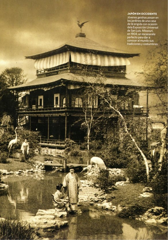 9-Casa de té.Exposición Universal.Missouri,1904.metirta.online
