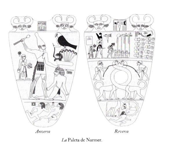 10-La Paleta de Narmer.metirta.online