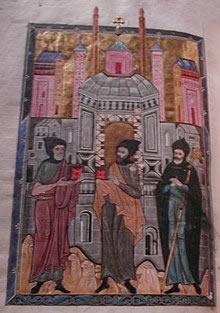 2-Evagrio Póntico (345-339). mone y asceta cristiano autor de la 1ª lista de pecados capitales vicios malvados