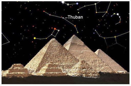 4-Thuban, en la constelación del Dragón - copia