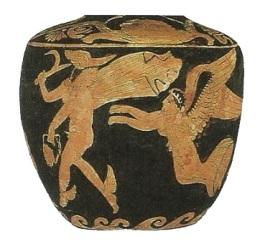 40-Perseo, con sus sandalias aladas-metirta.online