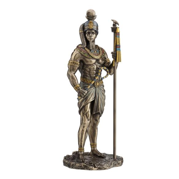 5-Dios egipcio Khonsu dios lunar - copia