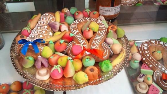 5-Frutitas de Mocadora